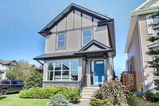 Photo 1: 44 CRANBERRY Way SE in Calgary: Cranston Detached for sale : MLS®# A1029590