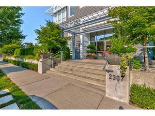 "Photo 2: 312 2307 RANGER Lane in Port Coquitlam: Riverwood Condo for sale in ""Freemont Green South"" : MLS®# R2495447"