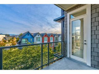 "Photo 3: 312 2307 RANGER Lane in Port Coquitlam: Riverwood Condo for sale in ""Freemont Green South"" : MLS®# R2495447"