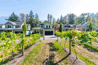 """Photo 5: 43278 WATER MILL Way: Columbia Valley House for sale in """"CREEKSIDE MILLS AT CULTUS LAKE"""" (Cultus Lake)  : MLS®# R2497417"""