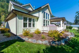 """Photo 33: 43278 WATER MILL Way: Columbia Valley House for sale in """"CREEKSIDE MILLS AT CULTUS LAKE"""" (Cultus Lake)  : MLS®# R2497417"""