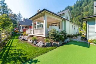 """Photo 32: 43278 WATER MILL Way: Columbia Valley House for sale in """"CREEKSIDE MILLS AT CULTUS LAKE"""" (Cultus Lake)  : MLS®# R2497417"""
