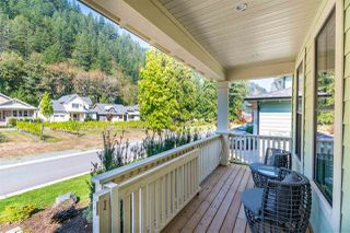 """Photo 3: 43278 WATER MILL Way: Columbia Valley House for sale in """"CREEKSIDE MILLS AT CULTUS LAKE"""" (Cultus Lake)  : MLS®# R2497417"""