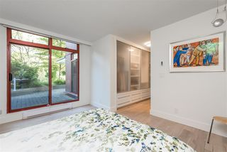 "Photo 11: 402 130 E 2ND Street in North Vancouver: Lower Lonsdale Condo for sale in ""The Olympic"" : MLS®# R2497879"