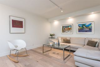 "Photo 6: 402 130 E 2ND Street in North Vancouver: Lower Lonsdale Condo for sale in ""The Olympic"" : MLS®# R2497879"