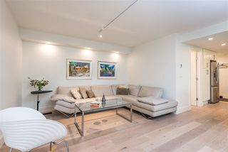 "Photo 5: 402 130 E 2ND Street in North Vancouver: Lower Lonsdale Condo for sale in ""The Olympic"" : MLS®# R2497879"