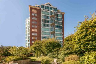"Photo 23: 402 130 E 2ND Street in North Vancouver: Lower Lonsdale Condo for sale in ""The Olympic"" : MLS®# R2497879"