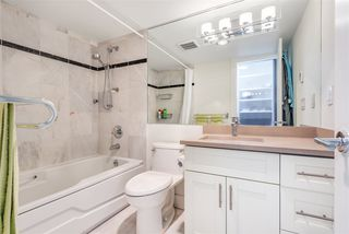 "Photo 16: 402 130 E 2ND Street in North Vancouver: Lower Lonsdale Condo for sale in ""The Olympic"" : MLS®# R2497879"