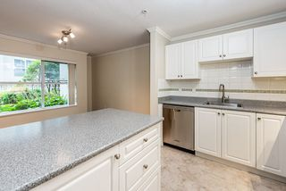"""Photo 10: 102 1128 SIXTH Avenue in New Westminster: Uptown NW Condo for sale in """"Kingsgate"""" : MLS®# R2498615"""