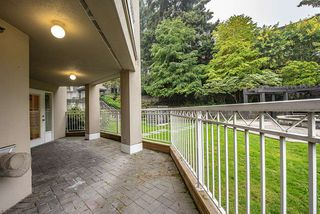 """Photo 18: 102 1128 SIXTH Avenue in New Westminster: Uptown NW Condo for sale in """"Kingsgate"""" : MLS®# R2498615"""
