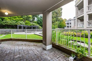 """Photo 17: 102 1128 SIXTH Avenue in New Westminster: Uptown NW Condo for sale in """"Kingsgate"""" : MLS®# R2498615"""
