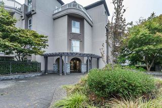 """Photo 15: 102 1128 SIXTH Avenue in New Westminster: Uptown NW Condo for sale in """"Kingsgate"""" : MLS®# R2498615"""