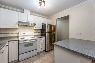 """Photo 6: 102 1128 SIXTH Avenue in New Westminster: Uptown NW Condo for sale in """"Kingsgate"""" : MLS®# R2498615"""