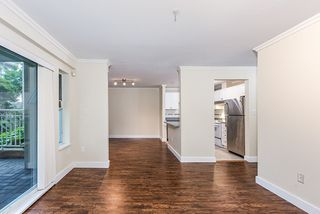 """Photo 4: 102 1128 SIXTH Avenue in New Westminster: Uptown NW Condo for sale in """"Kingsgate"""" : MLS®# R2498615"""