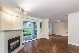 """Photo 3: 102 1128 SIXTH Avenue in New Westminster: Uptown NW Condo for sale in """"Kingsgate"""" : MLS®# R2498615"""