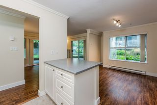 """Photo 7: 102 1128 SIXTH Avenue in New Westminster: Uptown NW Condo for sale in """"Kingsgate"""" : MLS®# R2498615"""