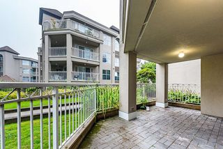 """Photo 19: 102 1128 SIXTH Avenue in New Westminster: Uptown NW Condo for sale in """"Kingsgate"""" : MLS®# R2498615"""