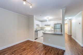 """Photo 8: 102 1128 SIXTH Avenue in New Westminster: Uptown NW Condo for sale in """"Kingsgate"""" : MLS®# R2498615"""