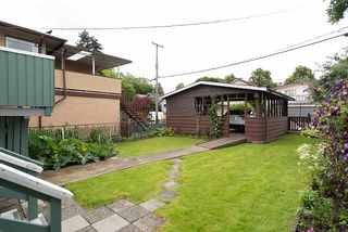 Photo 24: 936 W 17TH Avenue in Vancouver: Cambie House for sale (Vancouver West)  : MLS®# R2505080