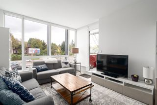 "Photo 2: 211 2118 W 15TH Avenue in Vancouver: Kitsilano Condo for sale in ""Arbutus Ridge"" (Vancouver West)  : MLS®# R2506022"