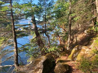 Photo 1: Lt 3 Taylor Bay Rd in : Isl Gabriola Island Land for sale (Islands)  : MLS®# 858028