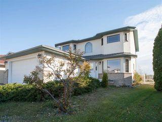 Photo 1: 396 HOLLICK-KENYON Road in Edmonton: Zone 03 House for sale : MLS®# E4217912