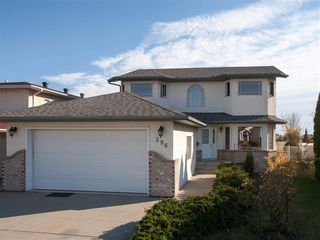 Photo 13: 396 HOLLICK-KENYON Road in Edmonton: Zone 03 House for sale : MLS®# E4217912