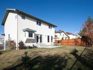 Photo 27: 396 HOLLICK-KENYON Road in Edmonton: Zone 03 House for sale : MLS®# E4217912