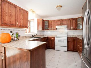 Photo 3: 396 HOLLICK-KENYON Road in Edmonton: Zone 03 House for sale : MLS®# E4217912