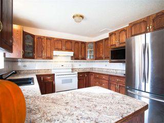 Photo 2: 396 HOLLICK-KENYON Road in Edmonton: Zone 03 House for sale : MLS®# E4217912