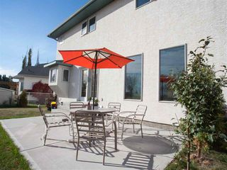 Photo 29: 396 HOLLICK-KENYON Road in Edmonton: Zone 03 House for sale : MLS®# E4217912