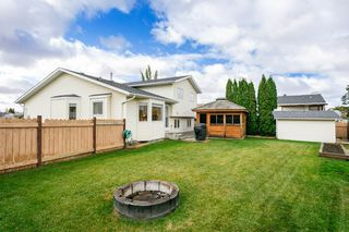 Photo 42: 3217 36 Street in Edmonton: Zone 29 House for sale : MLS®# E4218713