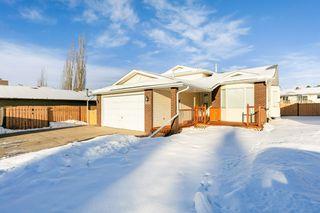 Photo 1: 3217 36 Street in Edmonton: Zone 29 House for sale : MLS®# E4218713
