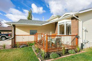 Photo 47: 3217 36 Street in Edmonton: Zone 29 House for sale : MLS®# E4218713
