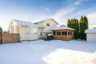 Photo 43: 3217 36 Street in Edmonton: Zone 29 House for sale : MLS®# E4218713