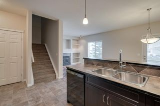 Photo 8: 48 Arbours Circle NW: Langdon Row/Townhouse for sale : MLS®# A1045296