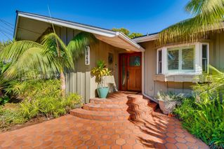 Photo 1: POINT LOMA House for sale : 4 bedrooms : 1049 Albion St in San Diego