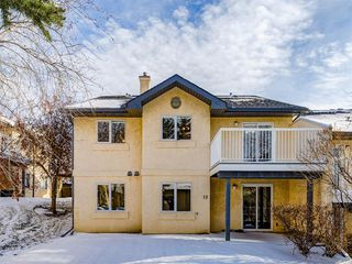 Photo 21: 19 Edenwold Green NW in Calgary: Edgemont Semi Detached for sale : MLS®# A1048156