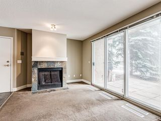 Photo 4: 1 203 Village Terrace SW in Calgary: Patterson Apartment for sale : MLS®# A1050271