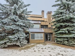Photo 20: 1 203 Village Terrace SW in Calgary: Patterson Apartment for sale : MLS®# A1050271