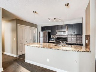 Photo 10: 1 203 Village Terrace SW in Calgary: Patterson Apartment for sale : MLS®# A1050271