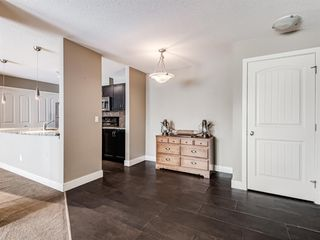 Photo 8: 1 203 Village Terrace SW in Calgary: Patterson Apartment for sale : MLS®# A1050271