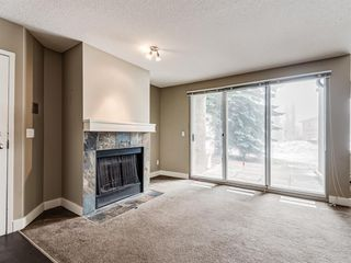 Photo 3: 1 203 Village Terrace SW in Calgary: Patterson Apartment for sale : MLS®# A1050271