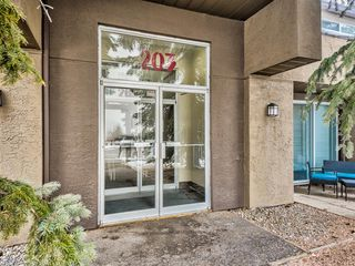 Photo 2: 1 203 Village Terrace SW in Calgary: Patterson Apartment for sale : MLS®# A1050271