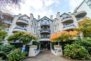 """Main Photo: 310 1924 COMOX Street in Vancouver: West End VW Condo for sale in """"Windgate"""" (Vancouver West)  : MLS®# R2520972"""