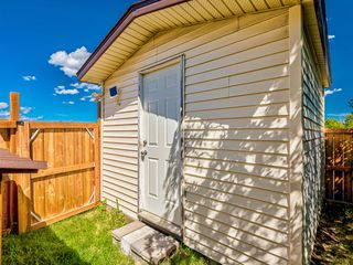 Photo 34: 483 3223 83 Street NW in Calgary: Greenwood/Greenbriar Mobile for sale : MLS®# A1059657