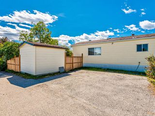Photo 4: 483 3223 83 Street NW in Calgary: Greenwood/Greenbriar Mobile for sale : MLS®# A1059657