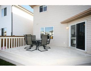 Photo 18: 114 COVILLE Square NE in CALGARY: Coventry Hills Residential Detached Single Family for sale (Calgary)  : MLS®# C3395862