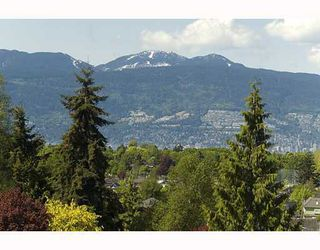 Photo 9: 4085 PUGET Drive in Vancouver: Arbutus House for sale (Vancouver West)  : MLS®# V790535