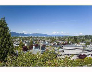 Photo 10: 4085 PUGET Drive in Vancouver: Arbutus House for sale (Vancouver West)  : MLS®# V790535